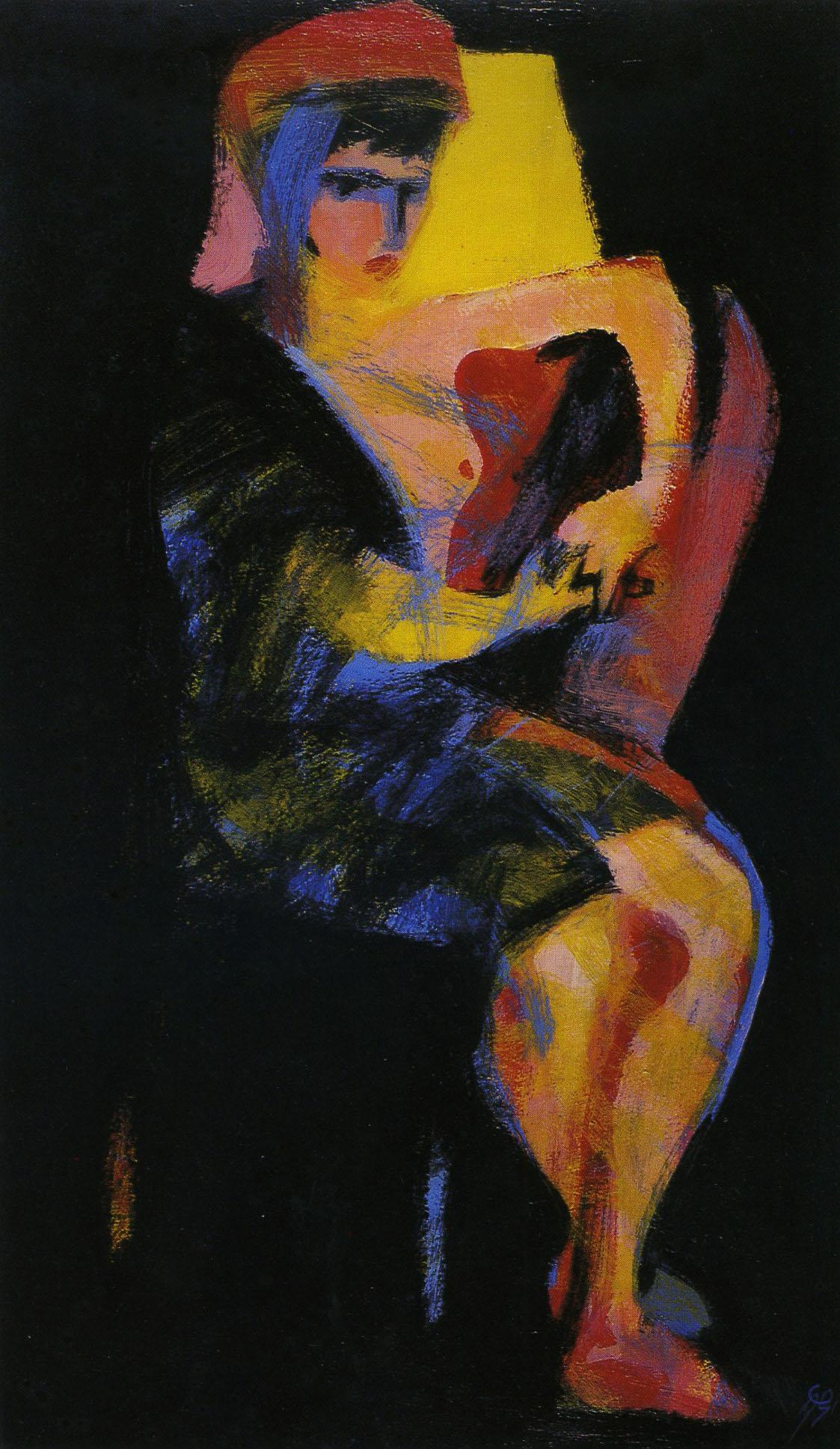 Calì - La Sapienza