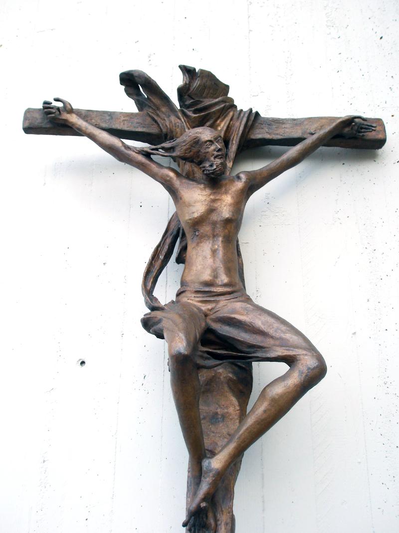 Crocifissione 1