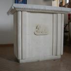 Salvatore Rizzuti - Altare