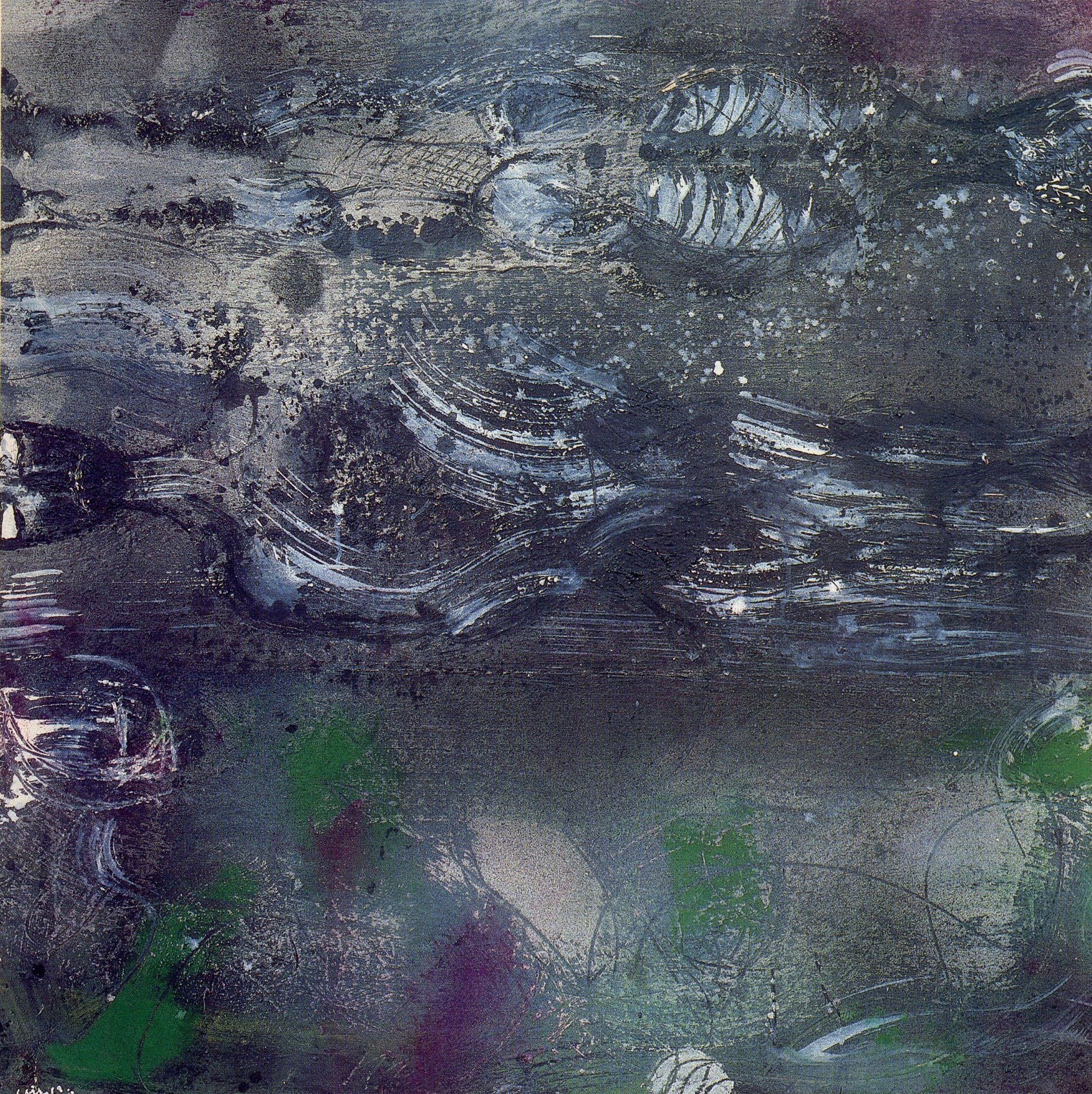 Domenico Spinosa - Il sepolcro