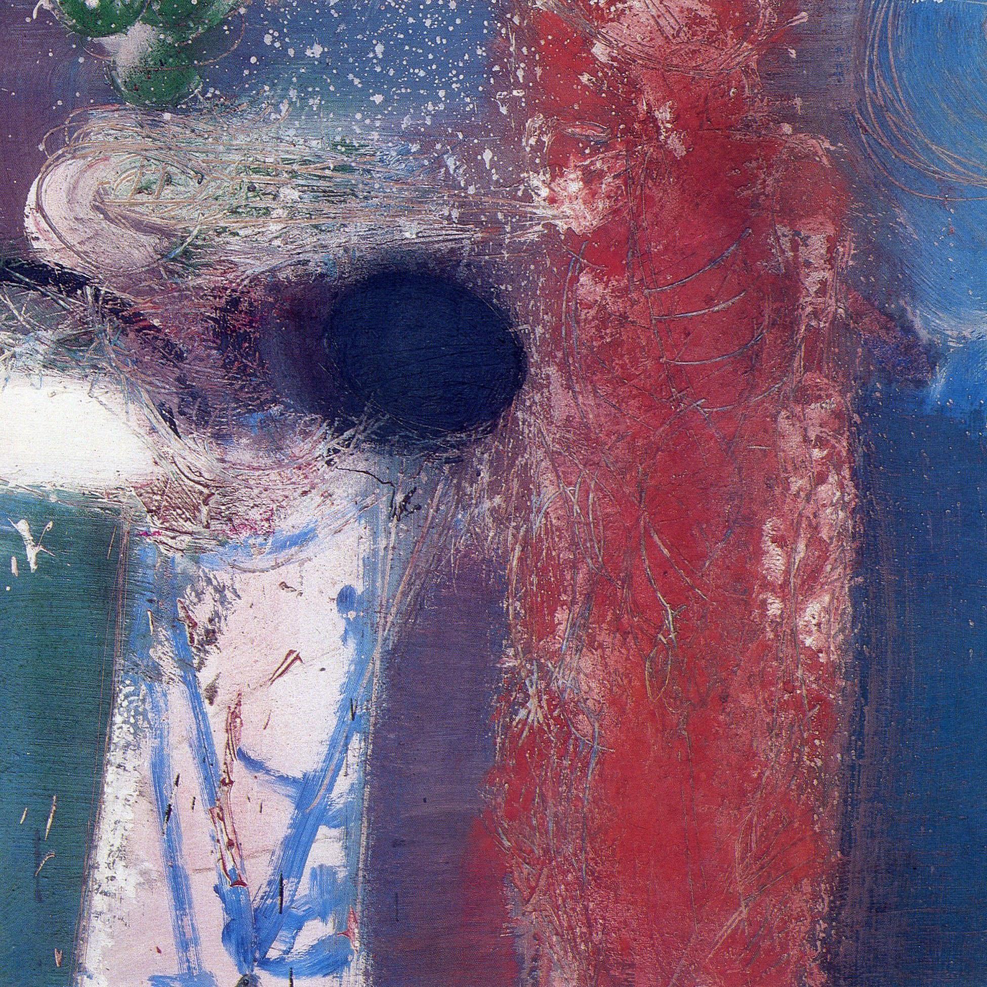 Domenico Spinosa - La spogliazione