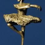 Domenico Zora - Ballerina