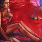 Elisabetta De Luca - Nella notte ho cercato l'amore