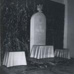 Mario Pecoraino - Cattedra vescovile