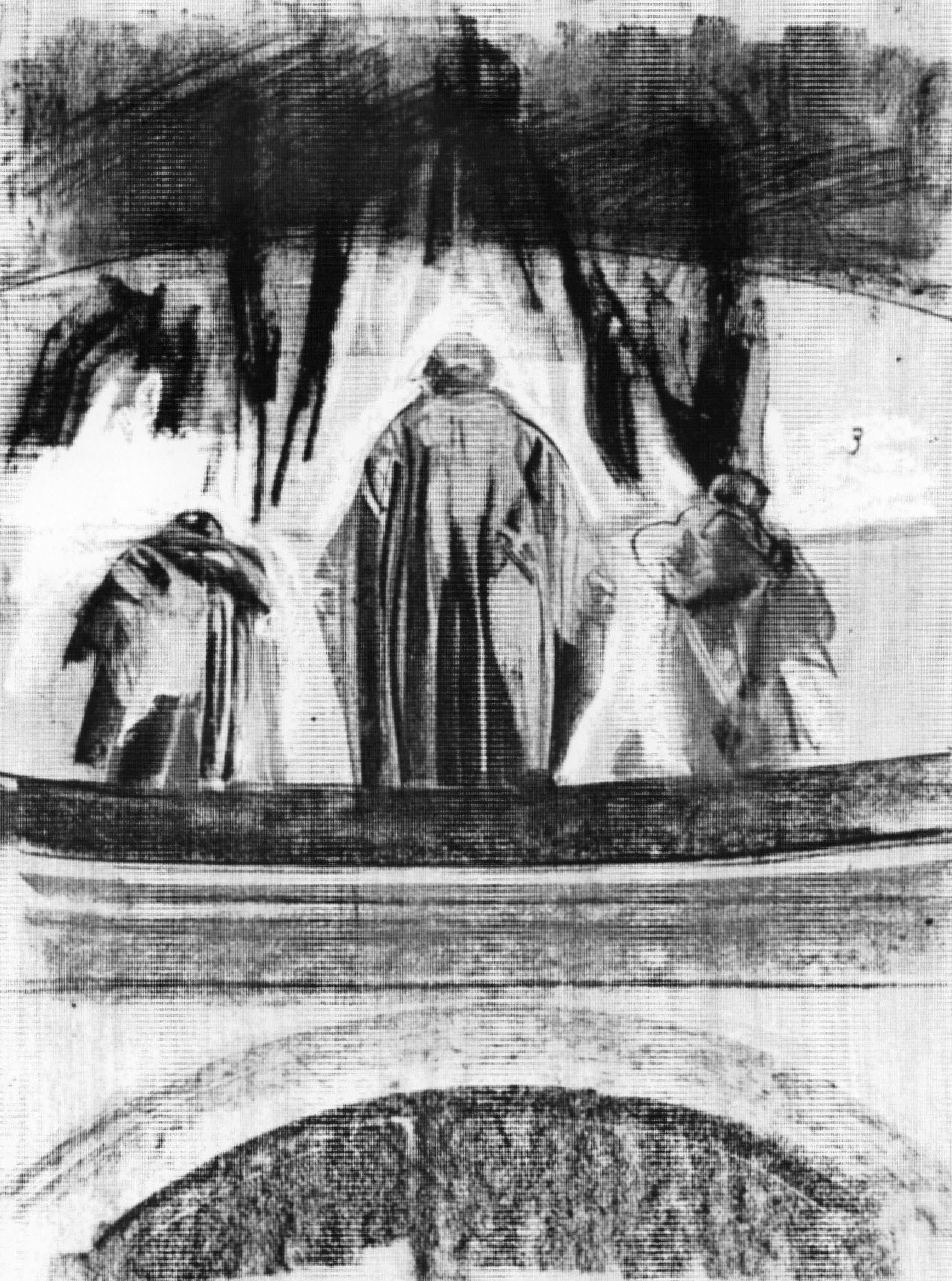 Pietro Annigon - Pentecoste