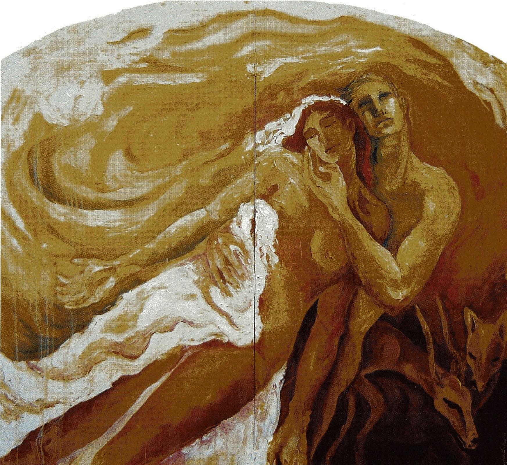 Tiziana Viola - Quasi sfiniti s'amore