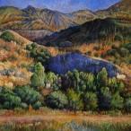 Gianbecchina - Paese blu