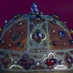 Corona di Costanza - Cattedrale di Palermo
