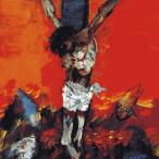 Aldo Borgonzoni - Cristo contro la violenza