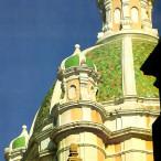 Cupola della Cattedrale di Trapani