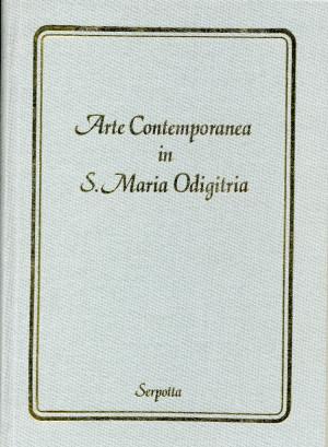 1988-Arte-Contemporanea-in-Santa-Maria-Odigitria.