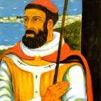 Giuseppe Migneco - Ss. Agatone Metodio e Leone - II part.