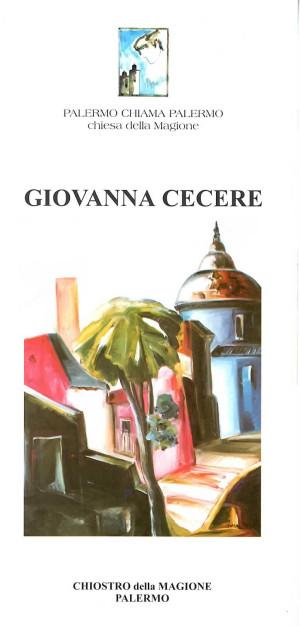 Giovanna Cecere
