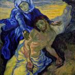 Vincent Van Gogh - Pietà