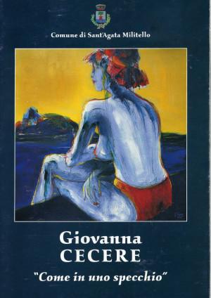 Giovanna Cecere - Come in uno specchio