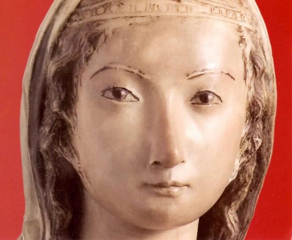 Gagini - Annunziata