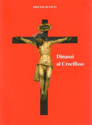 Dinanzi al Crocifisso