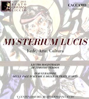 Mysterium Lucis