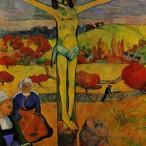 Paul Gauguin - Il Cristo giallo