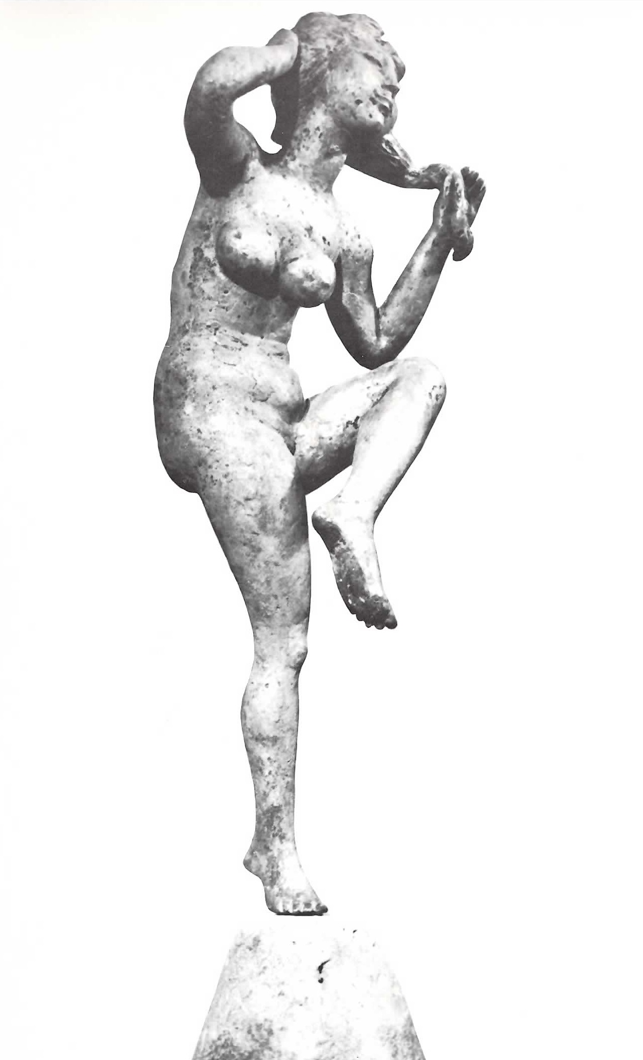 GIuseppe Mazzullo - Danzatrice