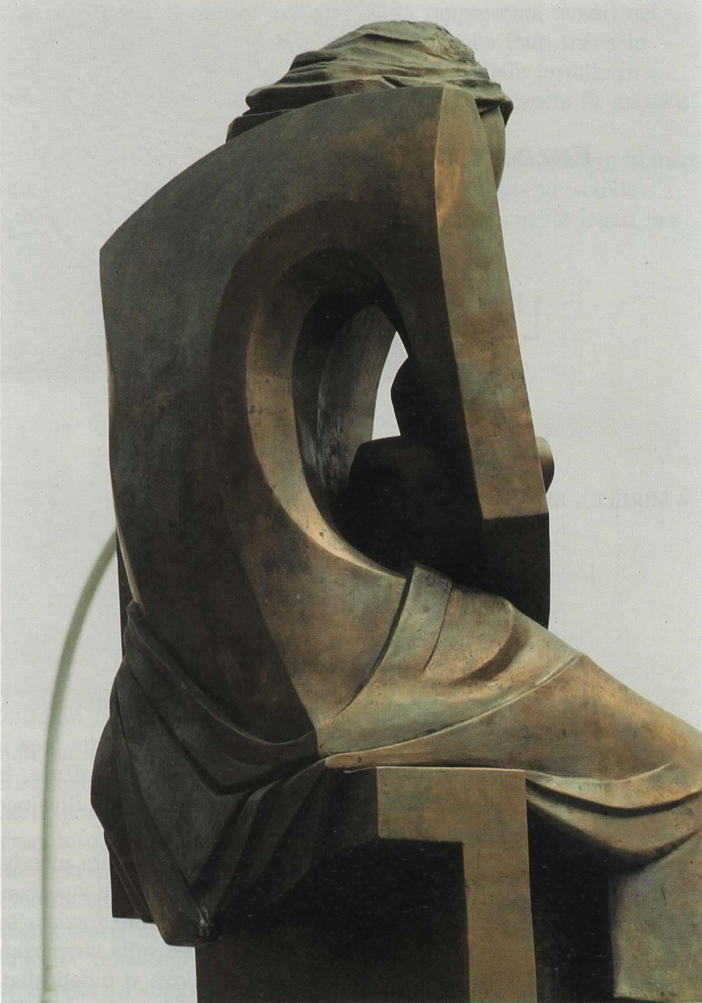 Filippo Scimeca - Mater semper