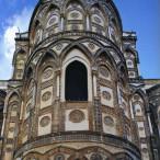 Abside, Duomo di Monreale