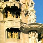 Campanile della Cattedrale di Messina