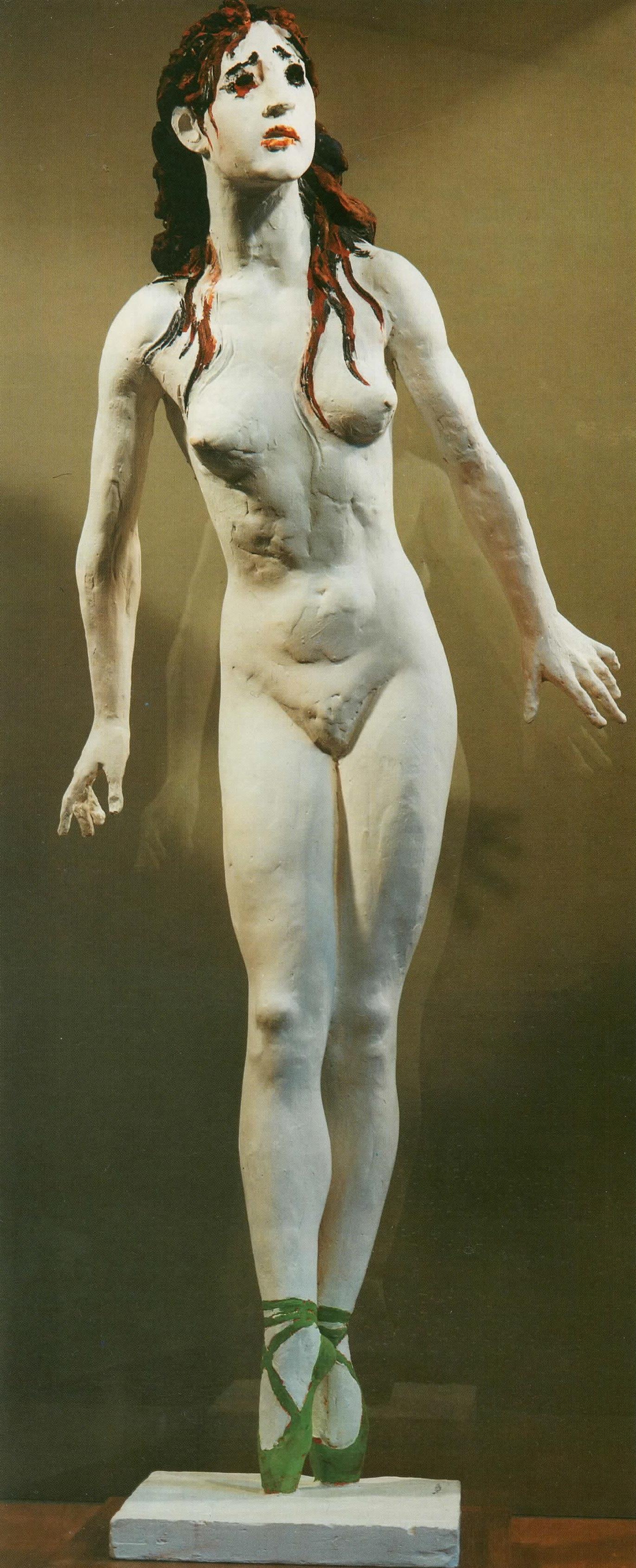 Francesco Messina - Royal ballet