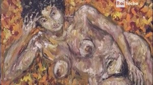 """""""La donna e il mare (omaggio a Piero Gauli)"""""""