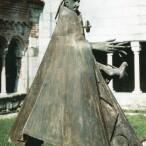 Floriano Bodini - Ritratto di un Papa