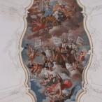 Costantino Carasi - Carmelitani inneggiano la Vergne