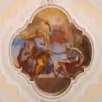 Costantino Carasi - Miracolo di S.Pietro