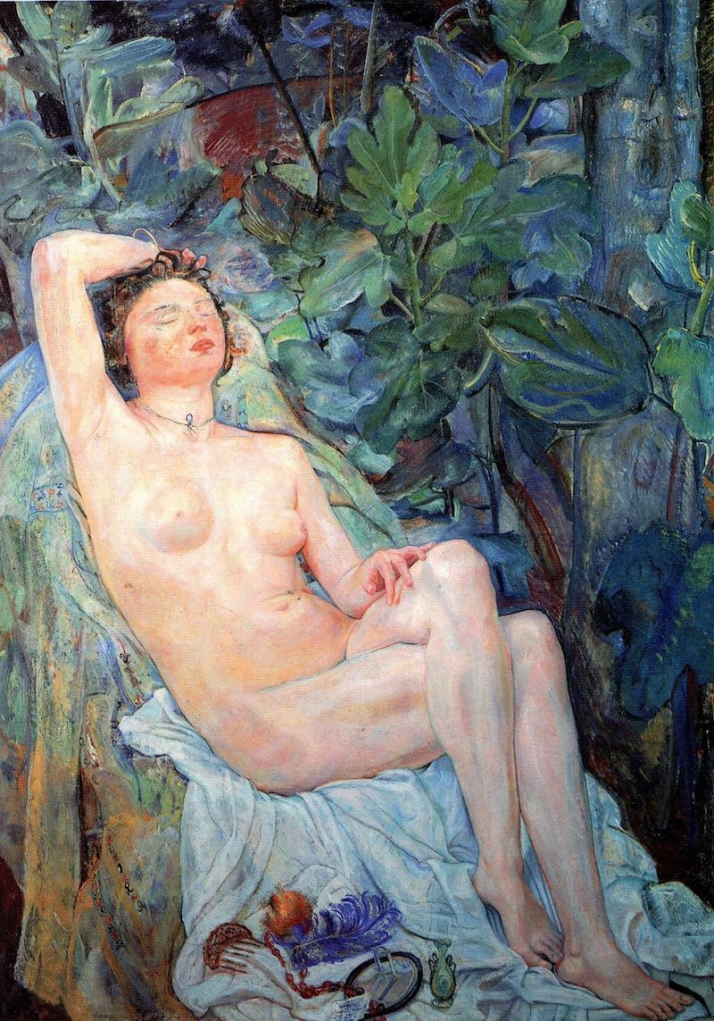 Ferrazzi Ferruccio - Adolescente, 1922