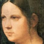 Giorgione - Laura, 1506