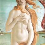 Sandro Botticelli - Nascita di Venere, 1484