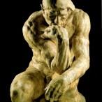 Auguste Rodin - Il Pensatore