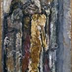Floriano Bodini - Crocifissione, 1956
