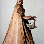 Floriano Bodini - Il Papa
