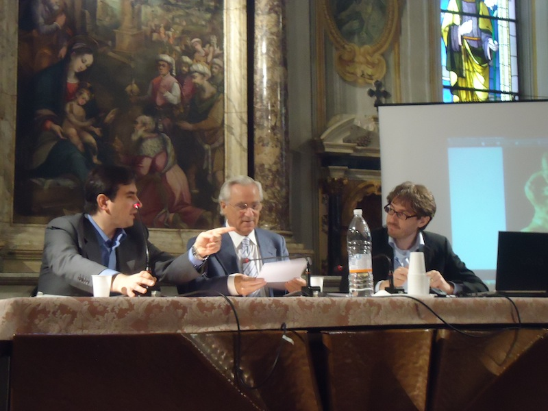 Massimo Naro - Giovanni Bonanno