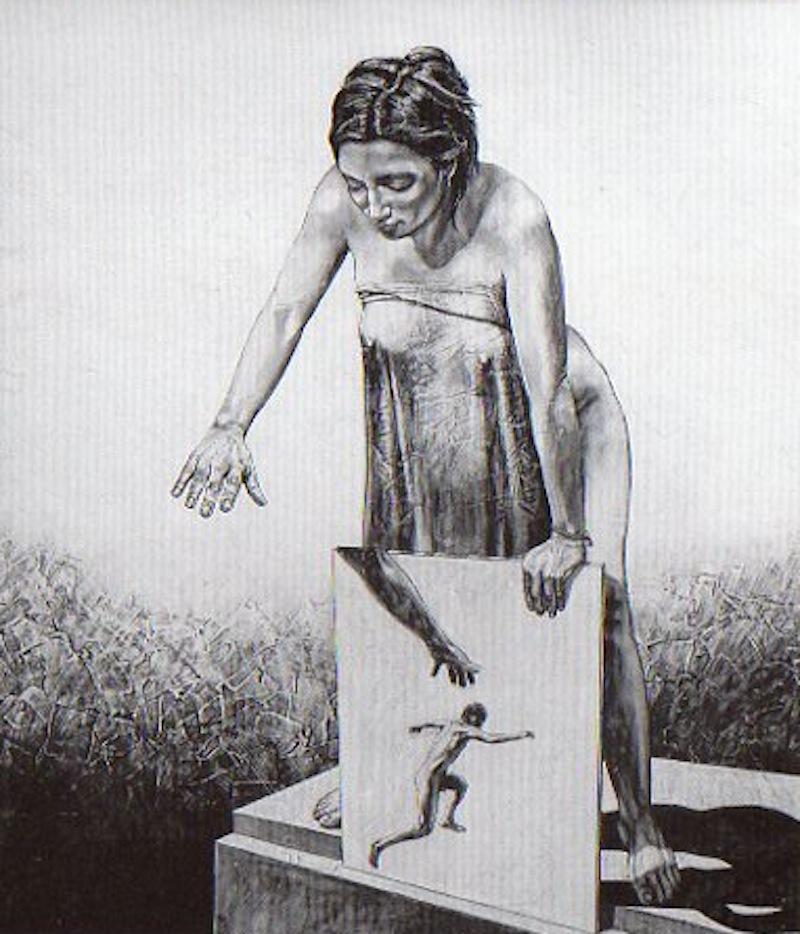 La Sibila Espejo